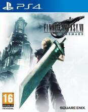 final fantasy vii (7) - remake - PS4