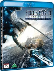 final fantasy vii - advent children - Blu-Ray