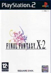 final fantasy x 2 - PS2