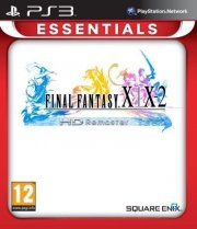 final fantasy x & x-2 hd remaster - limited edition - PS3