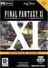 final fantasy xi online starter pack - PC