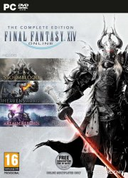 final fantasy xiv: online complete edition - PC