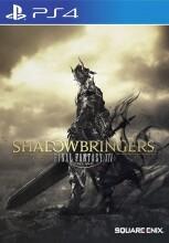 final fantasy xiv: shadowbringers - PS4