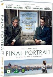final portrait - DVD