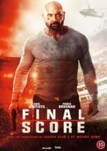 final score - DVD