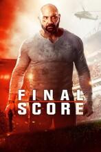 final score - Blu-Ray