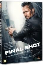 final shot - DVD