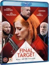 ava - 2020 / final target - Blu-Ray