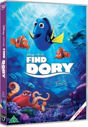find dory / finding dory - disney pixar - DVD