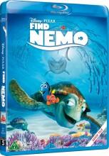 find nemo - disney pixar - Blu-Ray