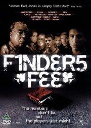 finders fee - DVD