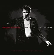 shakin' stevens - fire in the blood - the definitive collection - cd