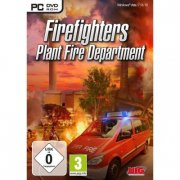 firefighters plant fire department - PC