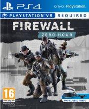 firewall zero hour (vr) (bundle edition) - PS4