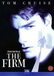 firmaets mand / the firm - DVD