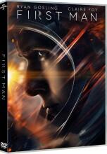 first man - DVD