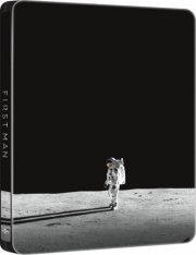 first man - steelbook - Blu-Ray