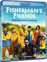 fisherman's friends - Blu-Ray
