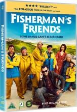 fisherman's friends - DVD