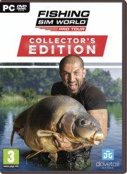 fishing sim world: pro tour collector's edition - PC