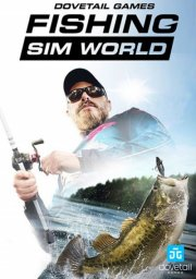 fishing sim world - PC