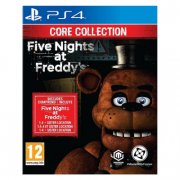five nights at freddy's - core collection - PS4