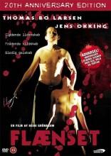 flænset - 20 års jubilæums udgave - DVD