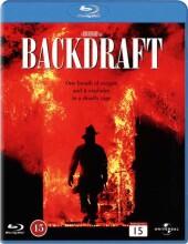 backdraft / flammehav - Blu-Ray
