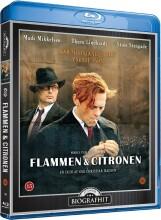flammen og citronen - Blu-Ray