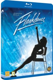 flashdance - Blu-Ray