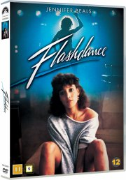 flashdance - 1983 - jennifer beals - DVD