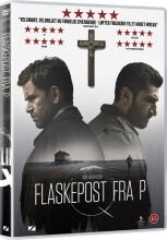 flaskepost fra p - afdeling q - DVD