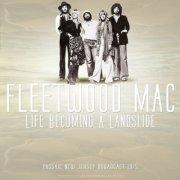 fleetwood mac - life becoming a landslide - passaic new jersey broadcast 1975 - Vinyl / LP