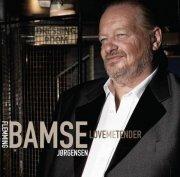 flemming bamse jørgensen - love me tender - cd