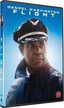 flight - denzel washington - DVD