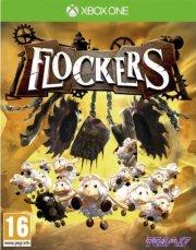 flockers - xbox one