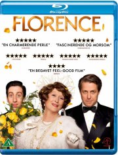 florence - Blu-Ray