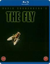 fluen / the fly - Blu-Ray