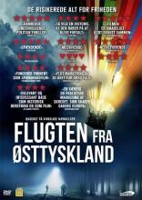 flugten fra østtyskland / ballon - 2018 - DVD