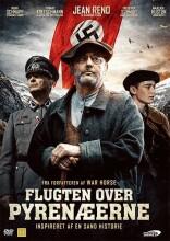 waiting for anya / flugten over pyrenæerne - DVD