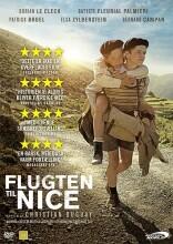 flugten til nice - DVD