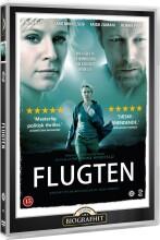 flugten - 2009 - DVD