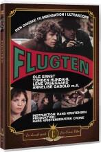flugten - 1973 - DVD