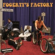john fogerty - fogerty's factory - cd