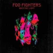 foo fighters - wasting light - cd