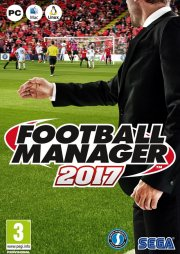 football manager 17 / 2017 - limited edition - PC