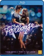 footloose - kenny wormald - 2011 - Blu-Ray