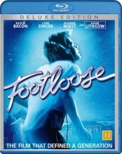 footloose - 1984 - Blu-Ray