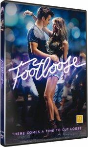 footloose - kenny wormald - 2011 - DVD