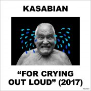 kasabian - for crying out loud - deluxe - cd